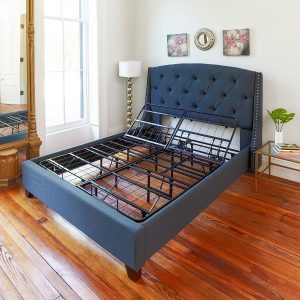 adjustable bed 2 classic brands hercules heavyduty adjustable platform u2014 best budget adjustable bed