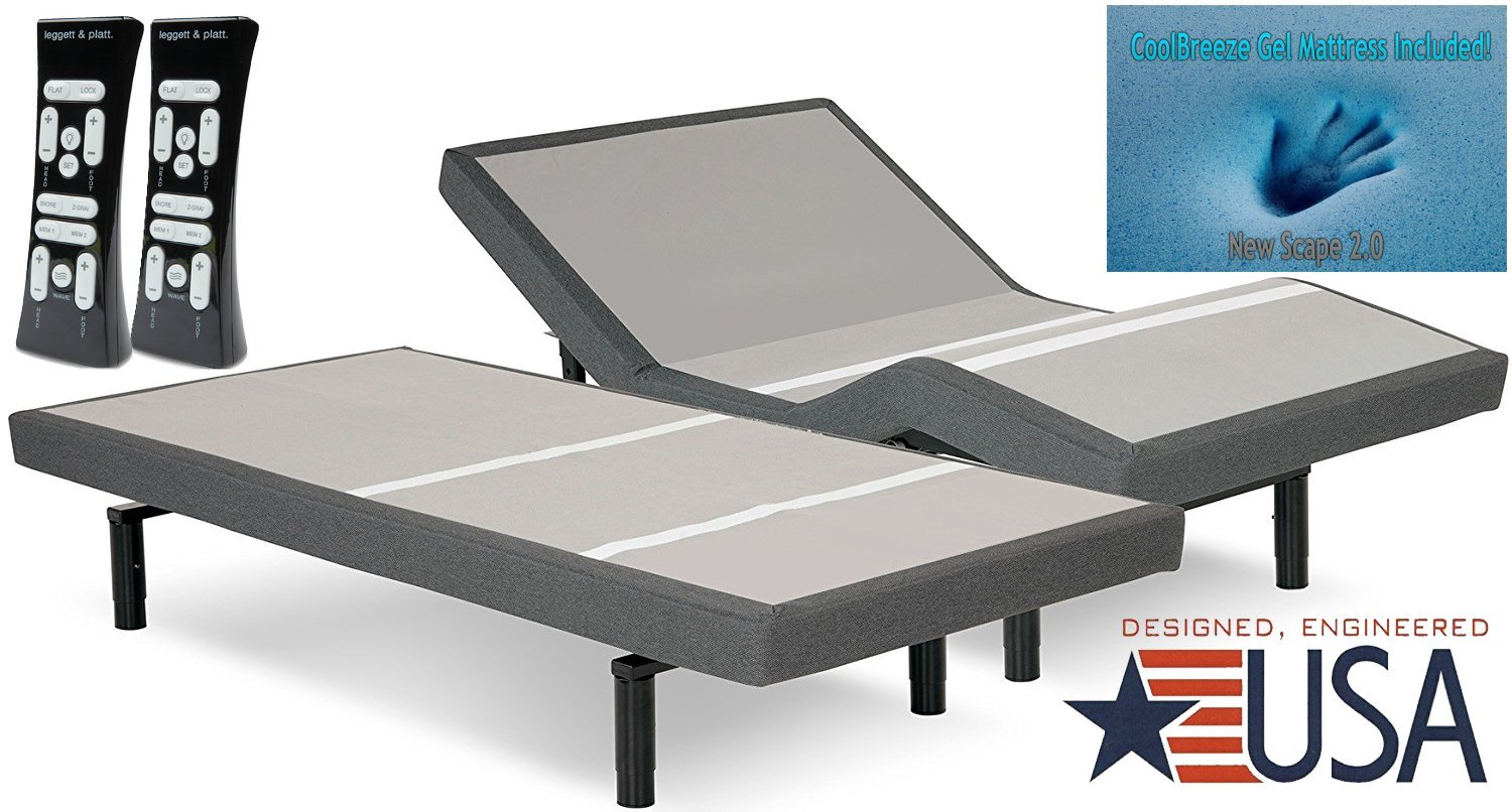 Adjustable Beds For Neck Pain : Top best adjustable beds for back pain relief with buyer
