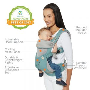 Top 10 Best Baby Carriers For Bad Back 2018 Top Rated