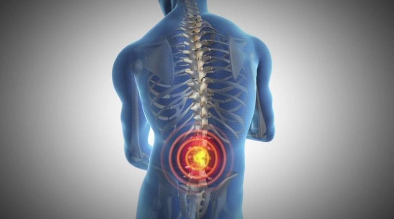 Lower Left Back Pain Or Left Side Back Pain Causes And