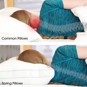 back throughout irritable picks morning pillow can buyers the last tired cause for numbness leave guide neck in you and shoulder pain top pillows aches sciatica feeling reviews day leg best