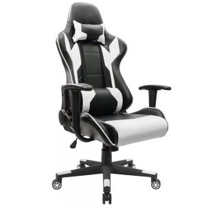 15 Best Gaming Chairs For Back Pain 2018 Reviews Amp Buyer