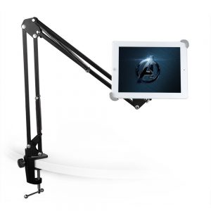 Use The Ipad In Bed Top 20 Best Tablet Holders Amp Stands