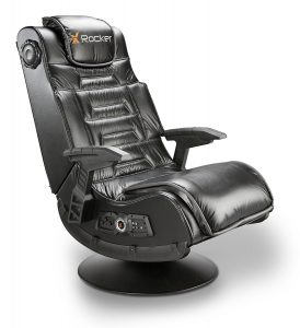 15 best gaming chairs for back pain 2018 reviews buyer s guide
