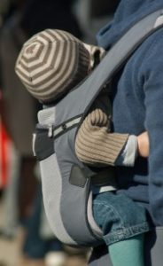 10 Best Baby Carriers For Bad Back 2019 Definitive Guide No Back Pain